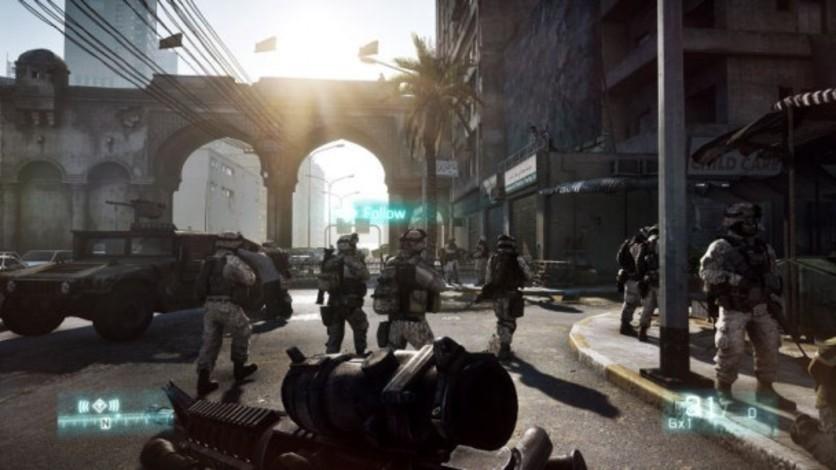 Screenshot 7 - Battlefield 3™