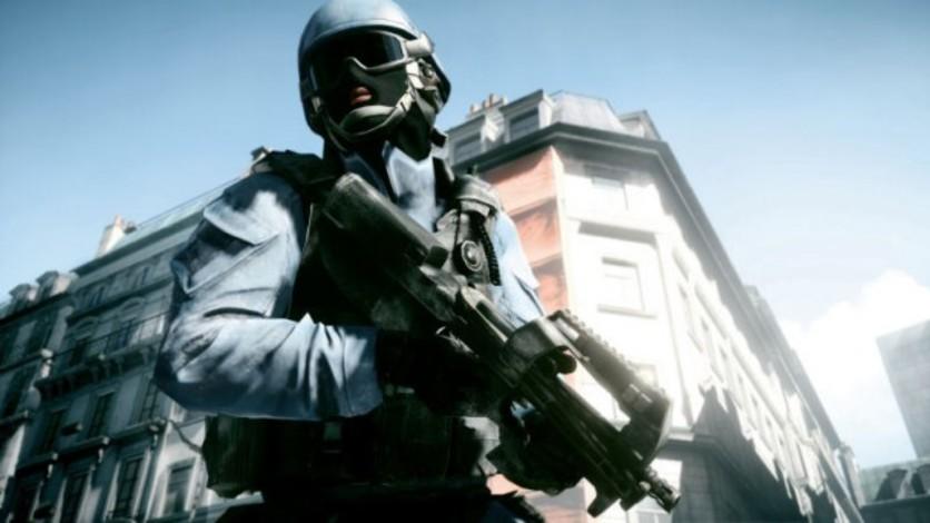 Screenshot 2 - Battlefield 3™
