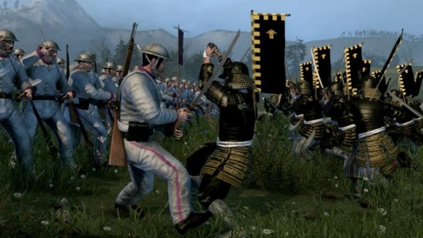 Screenshot 2 - Total War: Shogun 2 - Fall Of The Samurai Collection