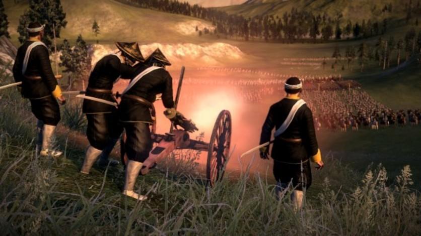 Screenshot 4 - Total War: Shogun 2 - Fall Of The Samurai Collection