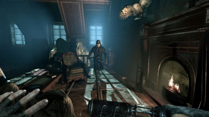 Screenshot 17 - THIEF: Master Thief Edition