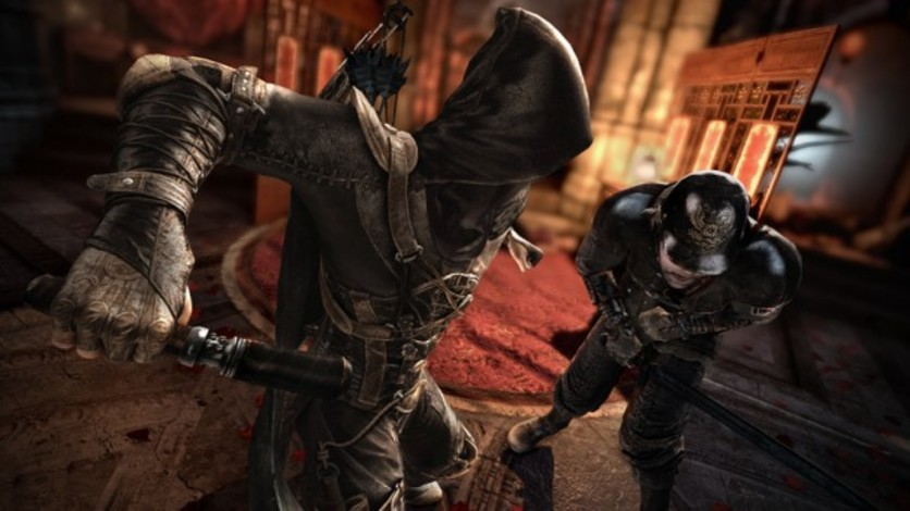 Screenshot 20 - THIEF: Master Thief Edition
