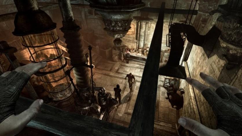 Screenshot 12 - THIEF: Master Thief Edition