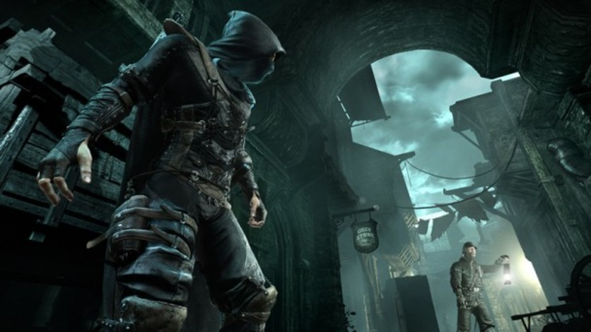 Screenshot 11 - THIEF: Master Thief Edition