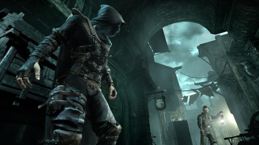 Screenshot 11 - THIEF: Master Thief Edition