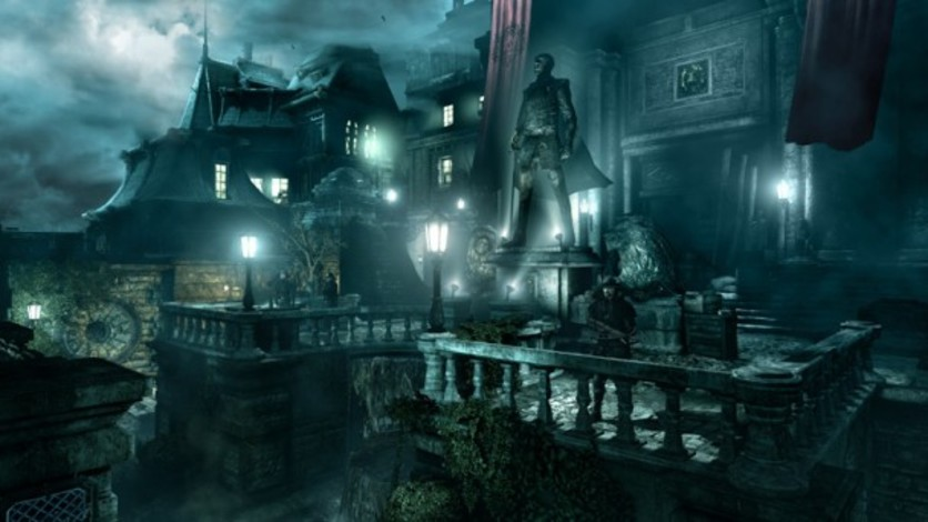 Screenshot 18 - THIEF: Master Thief Edition