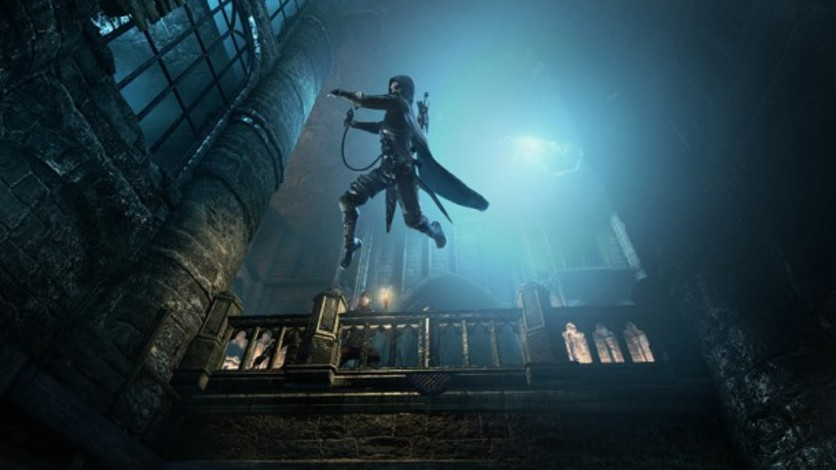 Screenshot 8 - THIEF: Master Thief Edition
