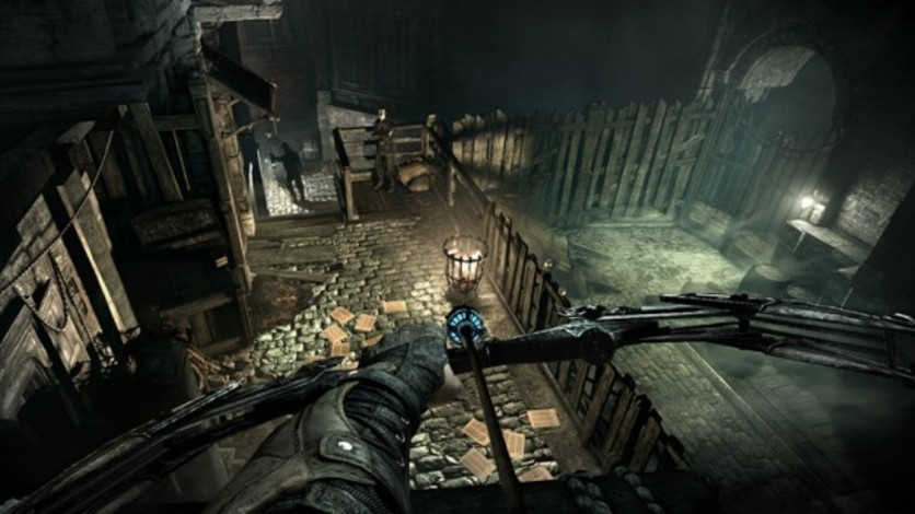 Screenshot 10 - THIEF: Master Thief Edition