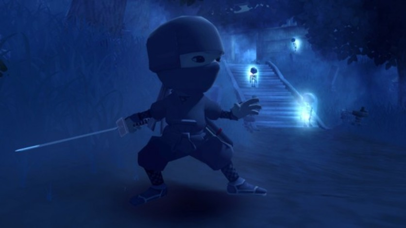 Screenshot 5 - Mini Ninjas