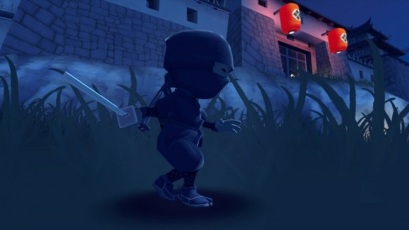 Screenshot 4 - Mini Ninjas