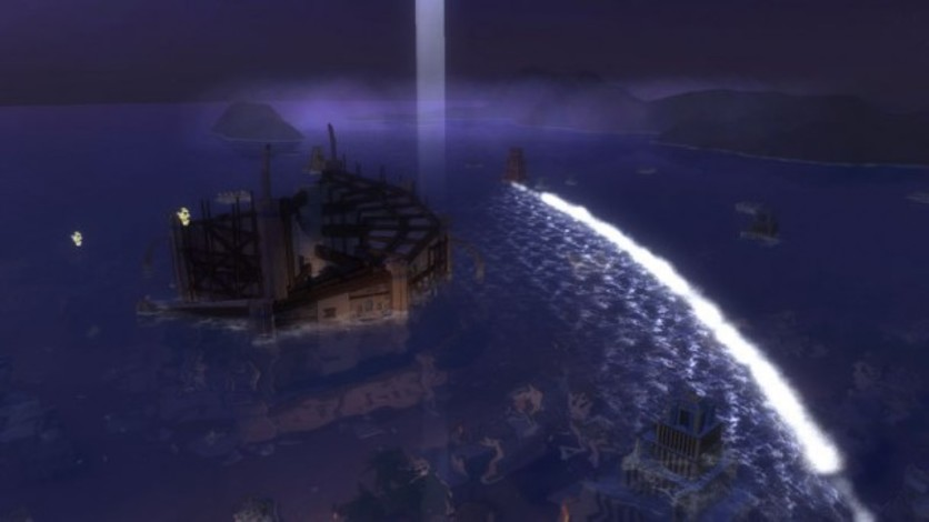 Screenshot 6 - Babel Rising