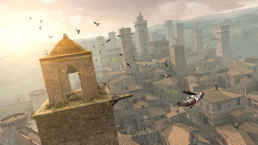 Screenshot 11 - Assassin's Creed II Edição Digital Deluxe