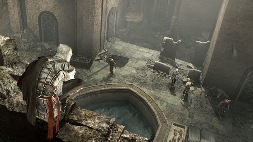 Screenshot 7 - Assassin's Creed II Edição Digital Deluxe