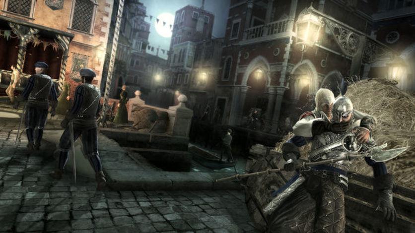 Screenshot 3 - Assassin's Creed II Edição Digital Deluxe