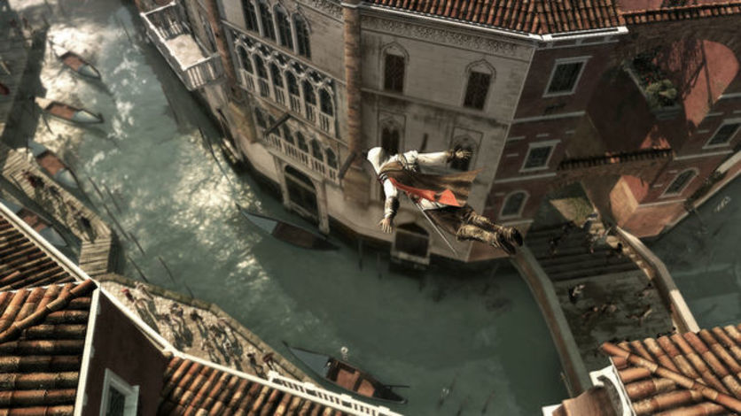 Screenshot 4 - Assassin's Creed II Edição Digital Deluxe