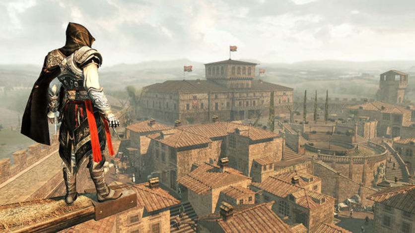 Screenshot 9 - Assassin's Creed II Edição Digital Deluxe