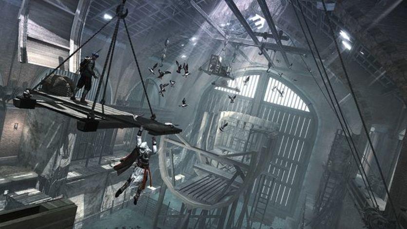 Screenshot 10 - Assassin's Creed II Edição Digital Deluxe