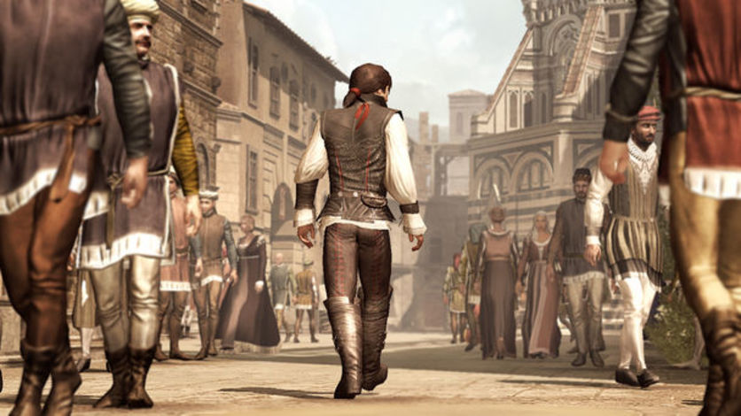 Screenshot 12 - Assassin's Creed II Edição Digital Deluxe
