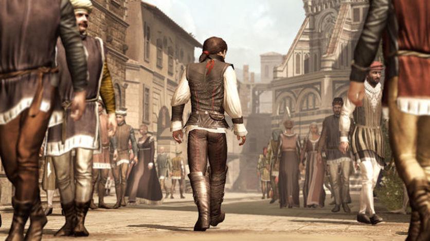 Screenshot 12 - Assassin's Creed II Edição Digital Deluxe