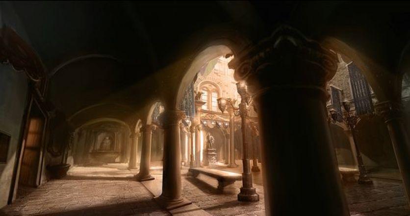 Screenshot 6 - Assassin's Creed II Edição Digital Deluxe