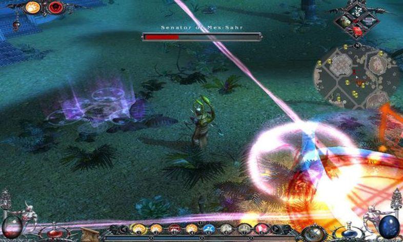Screenshot 6 - Dawn of Magic 2