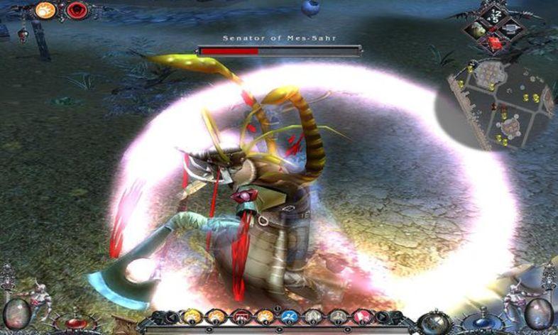 Screenshot 5 - Dawn of Magic 2