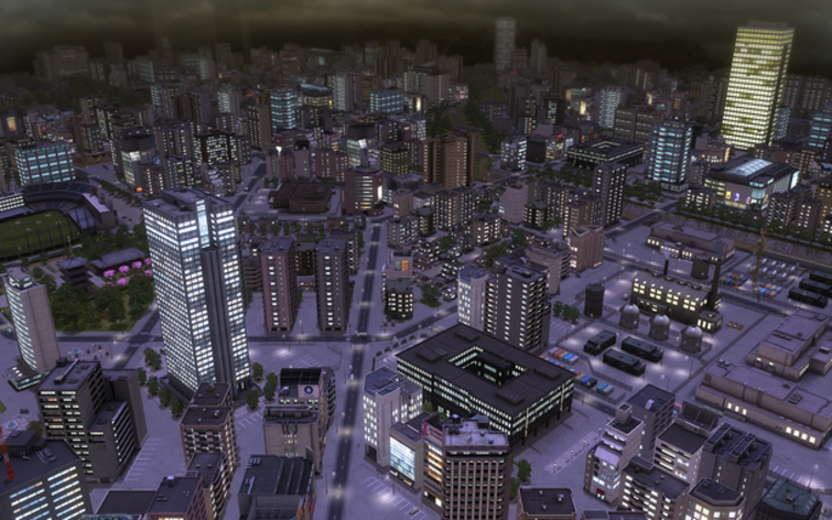 Screenshot 8 - Cities in Motion: Tokyo