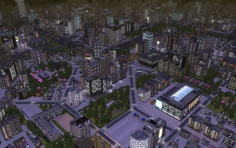 Screenshot 7 - Cities in Motion: Tokyo