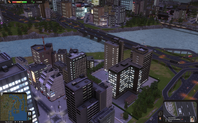Screenshot 6 - Cities in Motion: Tokyo