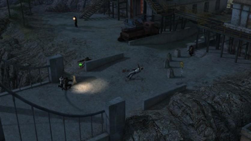 Screenshot 5 - Jagged Alliance Crossfire