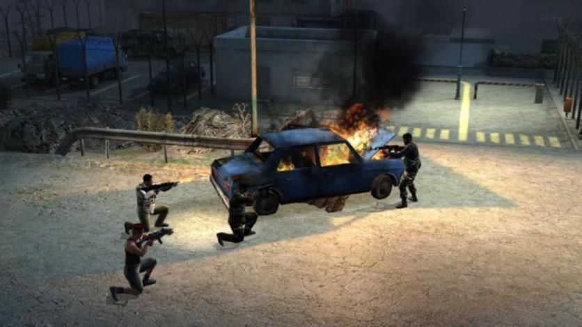 Screenshot 9 - Jagged Alliance Crossfire