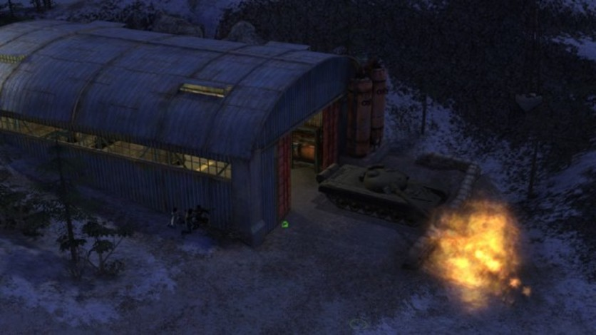 Screenshot 4 - Jagged Alliance Crossfire