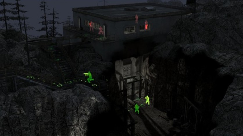 Screenshot 6 - Jagged Alliance Crossfire