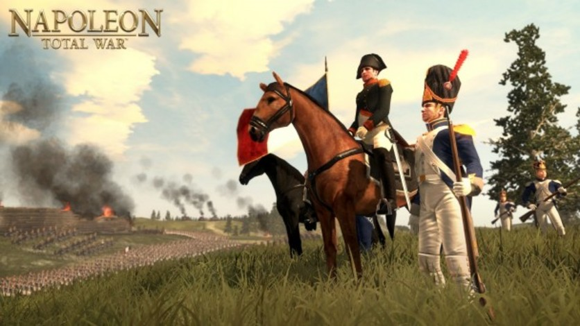 Screenshot 10 - Napoleon: Total War Collection