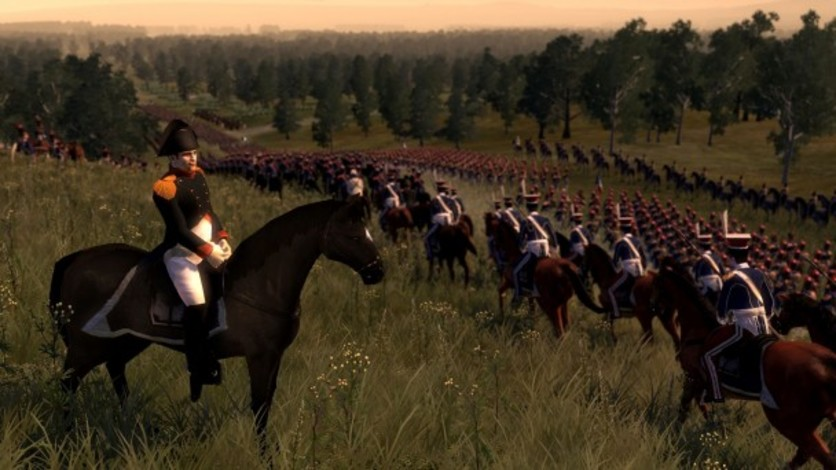 Screenshot 1 - Napoleon: Total War Collection