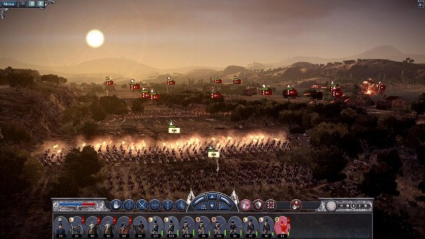 Screenshot 6 - Napoleon: Total War Collection