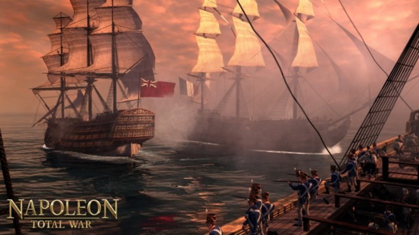 Screenshot 9 - Napoleon: Total War Collection