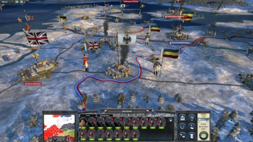 Screenshot 7 - Napoleon: Total War Collection