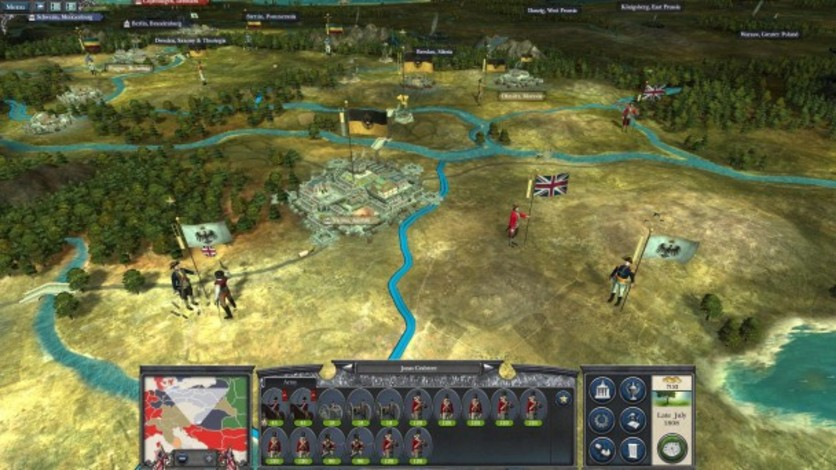 Screenshot 8 - Napoleon: Total War Collection