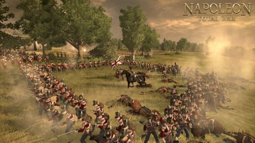 Screenshot 5 - Napoleon: Total War Collection