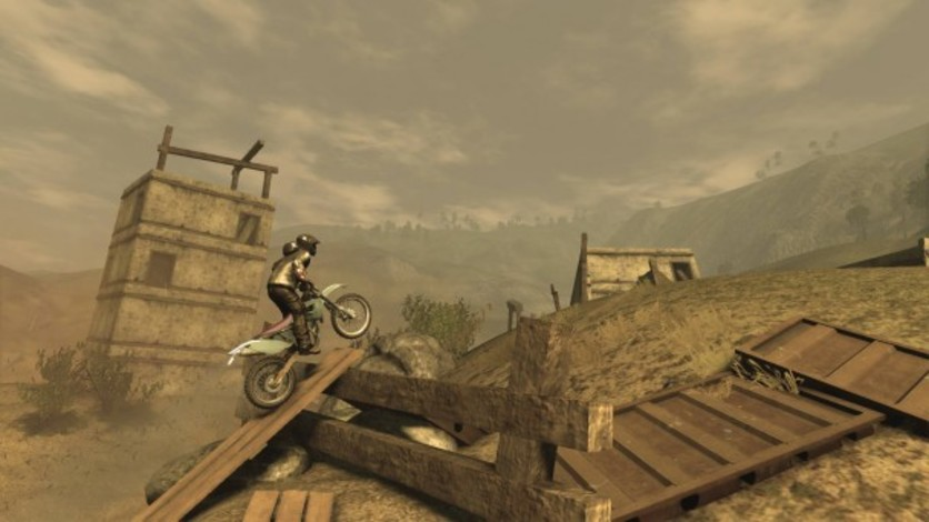 Screenshot 3 - Trials Evolution: Gold Edition