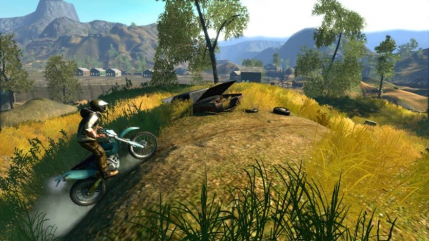 Screenshot 2 - Trials Evolution: Gold Edition