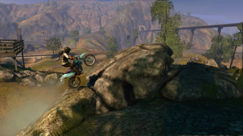Screenshot 6 - Trials Evolution: Gold Edition