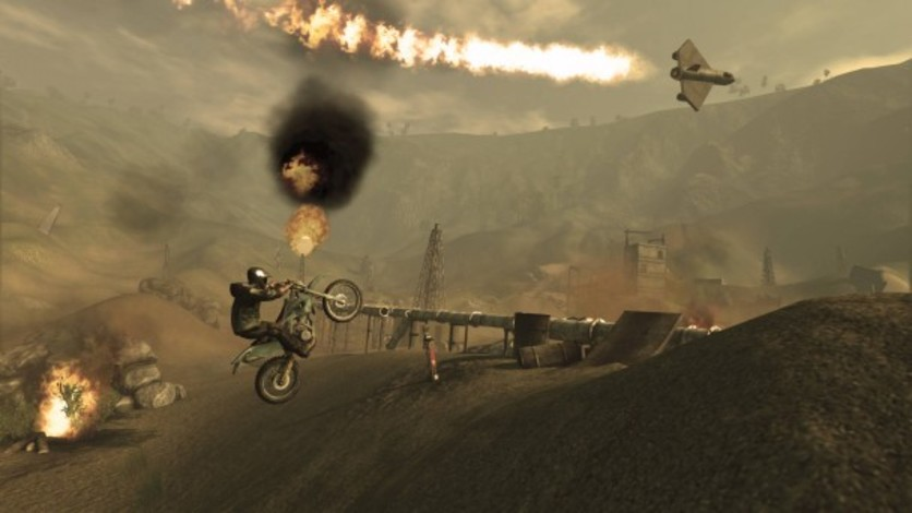 Screenshot 5 - Trials Evolution: Gold Edition
