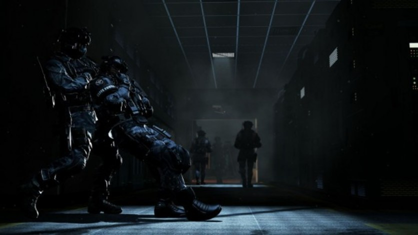 Screenshot 5 - Call of Duty: Ghosts