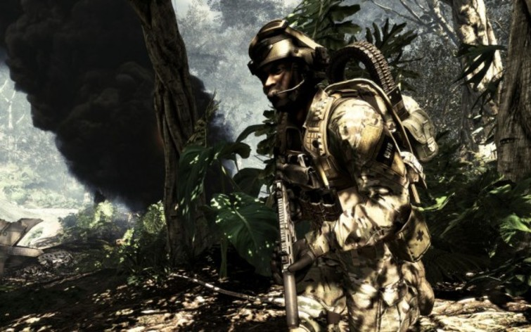 Screenshot 3 - Call of Duty: Ghosts