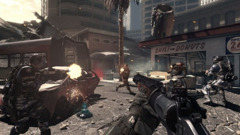 Screenshot 6 - Call of Duty: Ghosts