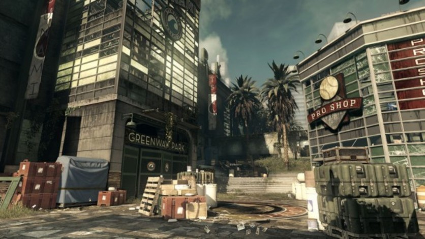 Screenshot 2 - Call of Duty: Ghosts