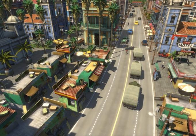 Screenshot 6 - Tropico 3