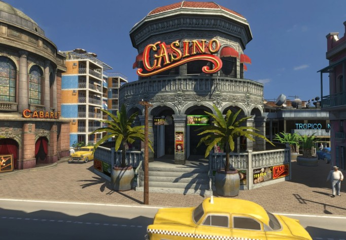 Screenshot 4 - Tropico 3